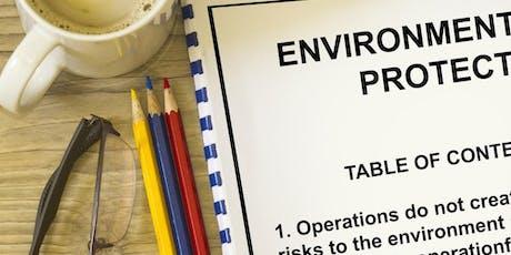 Environmental Health Business Clinics tickets