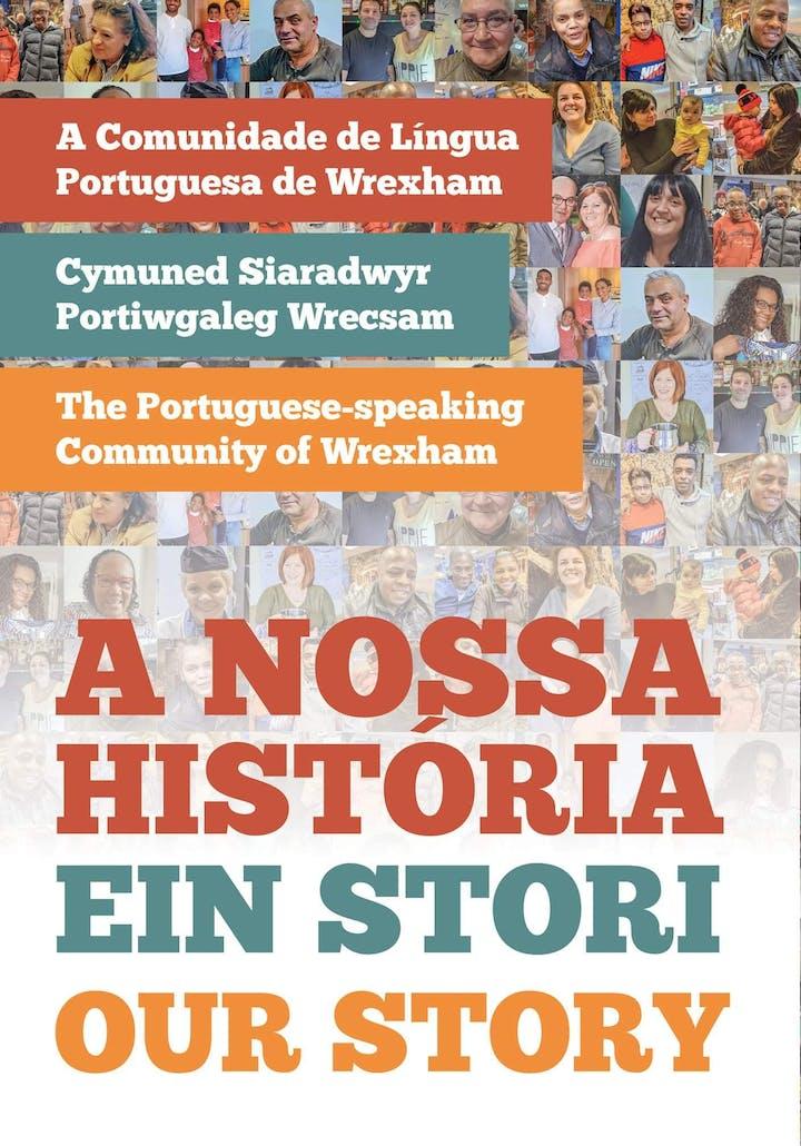 BHM Workshop – Portuguese-speaking community of Wrexham (CLPW)