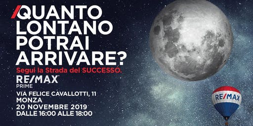 CAREER NIGHT MONZA