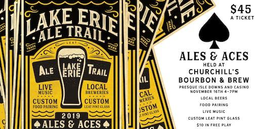 Ales & Aces 2019