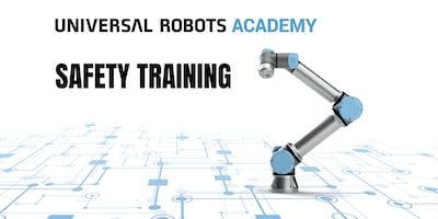 2020 - Safety Training, München