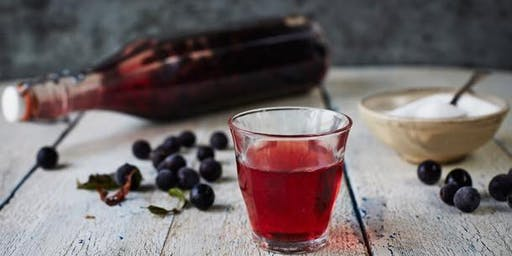 2020 North Cotswold Sloe Gin Competition