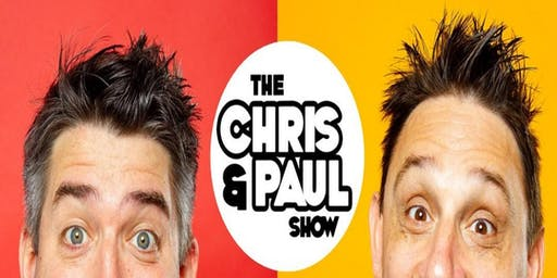 The Chris & Paul Show