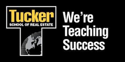 June 1 - July 1, 2020 (494303) - Broker Pre-License M-F 1 - 5pm