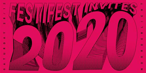 Festifest Invites 2020