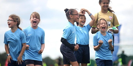 FREE Football for Girls aged 7 to 11 Years, Walthamstow/Chingford E4 tickets