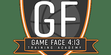 Gameface Winter Jam Basketball Camp tickets