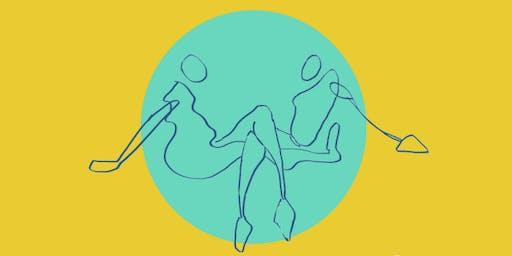 The Better Sex Workshop Series, Workshop 3 - Trauma isn't Sexy