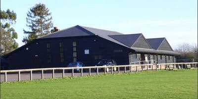 E Herts Village Halls and Community Buildings Consortium Annual Conference