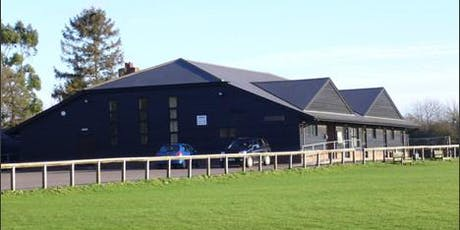 E Herts Village Halls and Community Buildings Consortium Annual Conference tickets