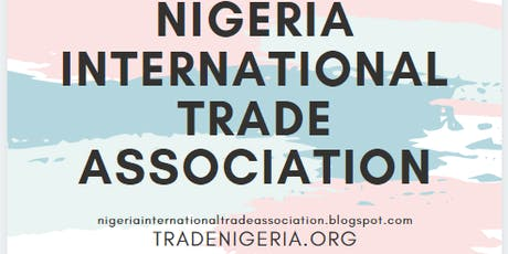 Nigeria International Trade Association tickets