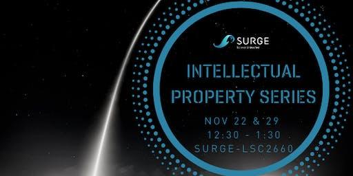 SURGE - Intellectual Property Series