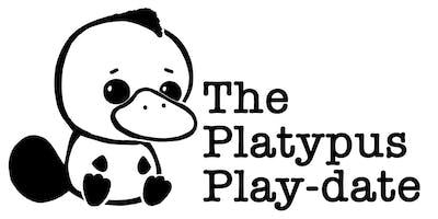 Platypus play date