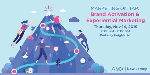 Marketing On Tap: Brand Activation and Experiential Marketing