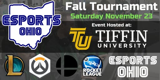 Esports Ohio Fall Beta High School Tournament
