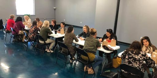 Knoxville Women Speed Networking