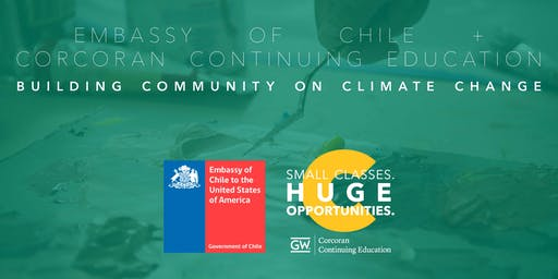 Building Community on Climate Change - Exhibition Opening