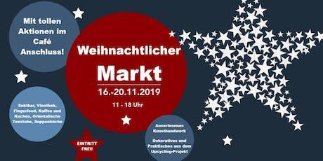 Weihnachtlicher Markt Tickets