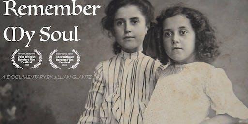 Remember My Soul screening