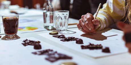 Chocolate Tasting - Holiday Special tickets