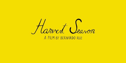 Harvest Season screening