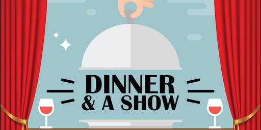 OHS Fall Play – Dinner & A Show