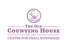 The Old Counting House logo