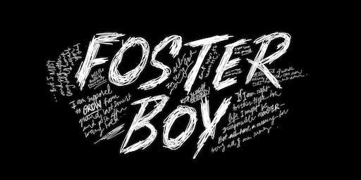 Foster Boy screening