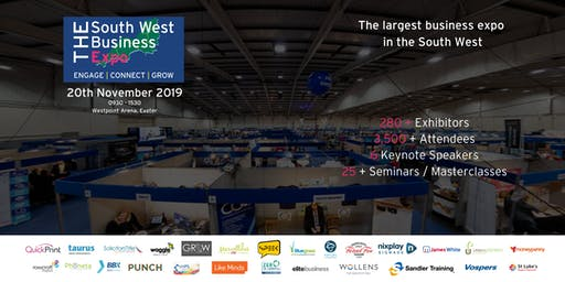 South West Business Expo 2019