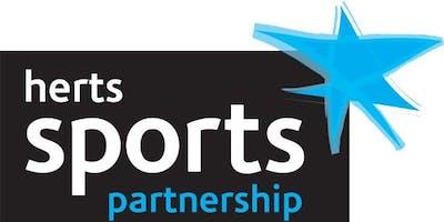External Partners\