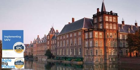 THE HAGUE - Implementing SAFe® with SPC Certification tickets