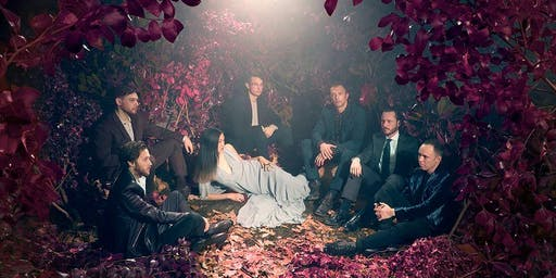 San Fermin, Birds of Chicago, Fruit Bats  and more on Mountain Stage