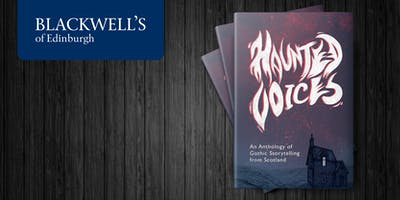 Haunted Voices: Seasonal Spirits