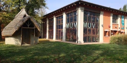 Visita al MUV - Museo della civiltà Villanoviana - 2€ - Speciale Card Musei