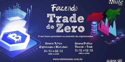 Fazendo Trader Do Zero