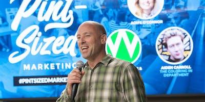Pint-Sized Marketing Meetup