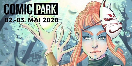 Comicpark 2020 Tickets