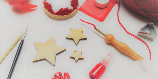 Christmas chill out with Craft Box Club