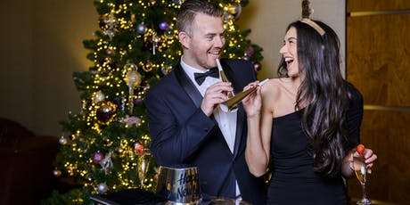 New Years Eve Gala at the Cork International Hotel tickets