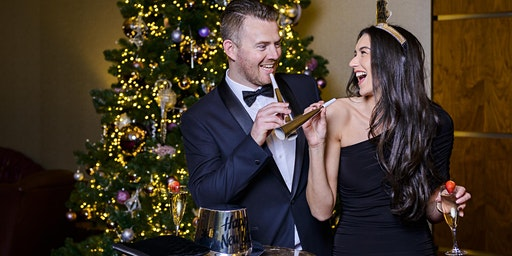 New Years Eve Gala at the Cork International Hotel