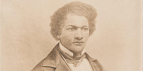 Strike for Freedom: CPD modules on Frederick Douglass in Scotland tickets
