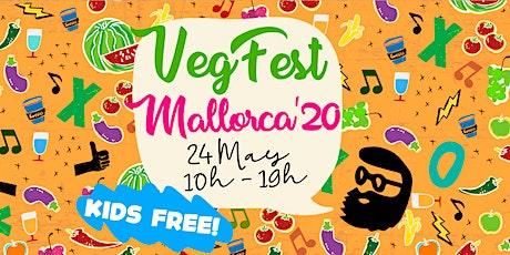 VegFest Mallorca 2020 entradas