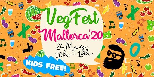 VegFest Mallorca 2020