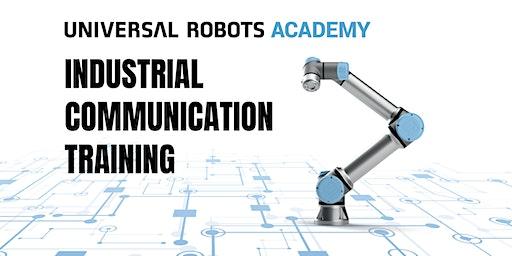 2020 - Industrial Communication Training, München
