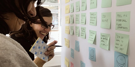 Employee Experience Design Sprint for Agile HR ⚡️ tickets