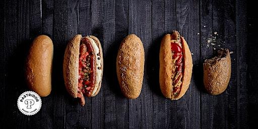 Gourmet buns op het menu - 4 Februari 2020 - Brussel