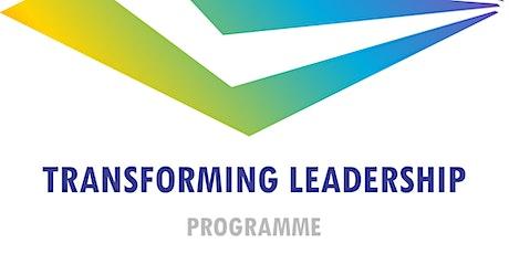 Transforming Leadership Programme tickets