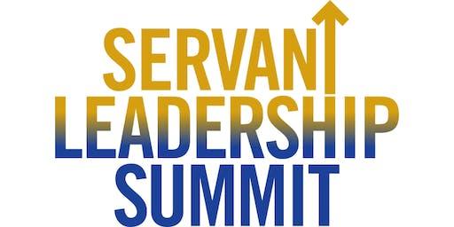 GCU Servant Leadership Summit