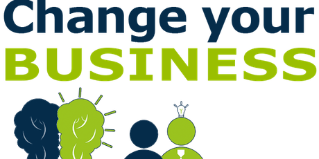 Change Your Mind, Change Your Business tickets