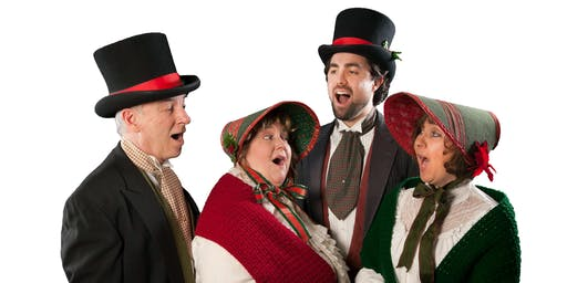 MUSIC IN THE TAVERN: CONNECTICUT YULETIDE CAROLERS